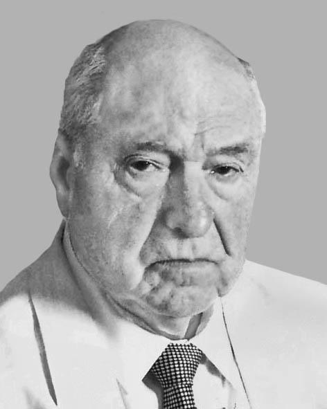 Ліознов Григорій Семенович