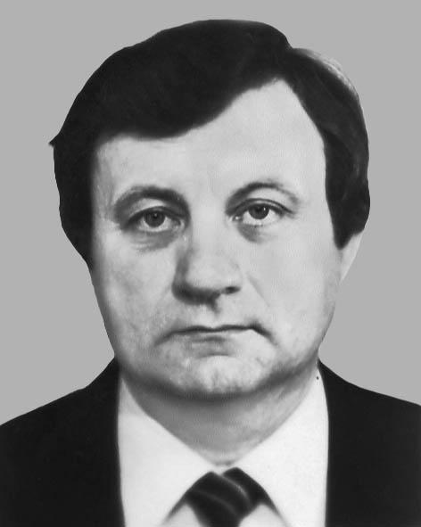 Лісницький Анатолій Іванович