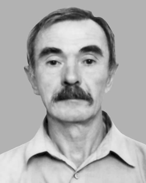 Лісняк Іван Олексійович