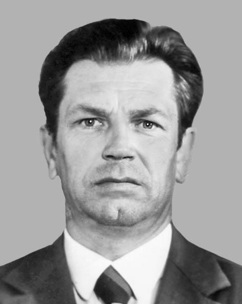 Лісовал Анатолій Петрович