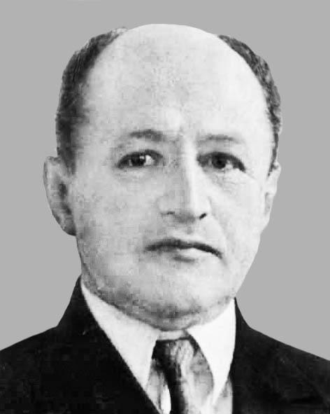 Ліфшиць Михайло Ілліч