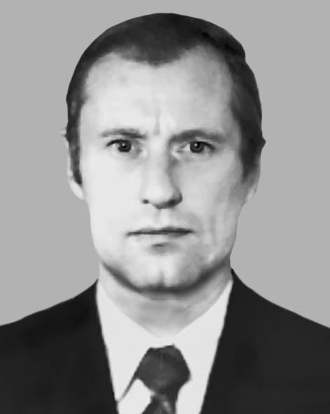 Лішко Валерій Казимирович