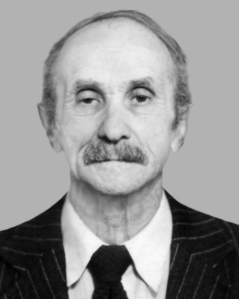 Ліщинер Михайло Іванович