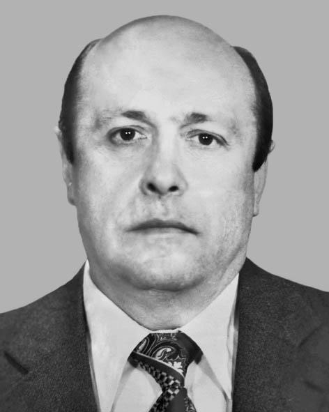 Лобановський Гліб Іванович