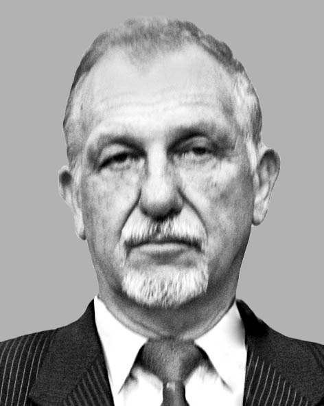 Лобков Володимир Олексійович