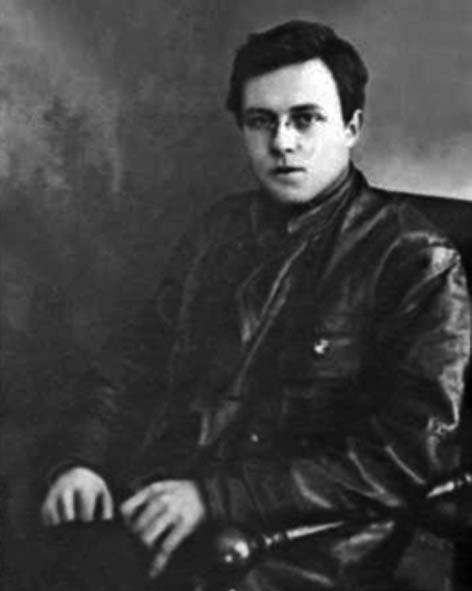 Лобода Микола Іванович