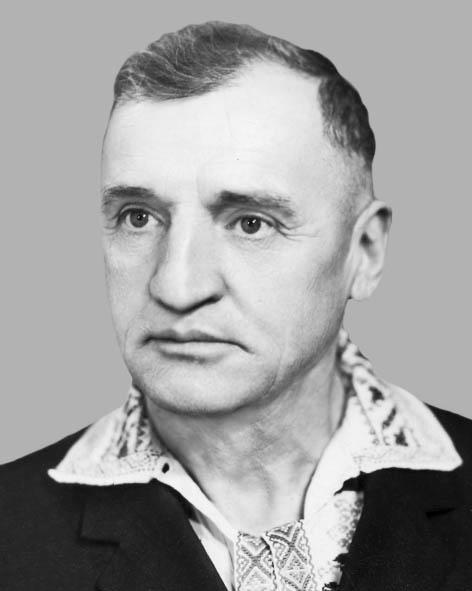 Ловецький Павло Федосійович