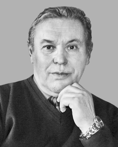 Логачов Віктор Степанович