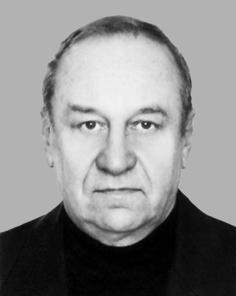 Лозбін Віктор Іванович