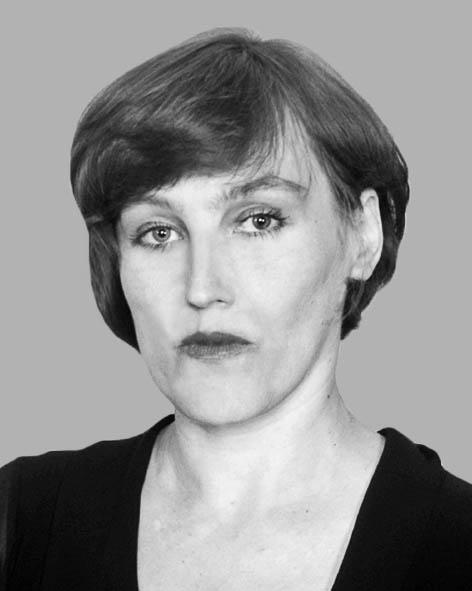 Лозова Ольга Миколаївна