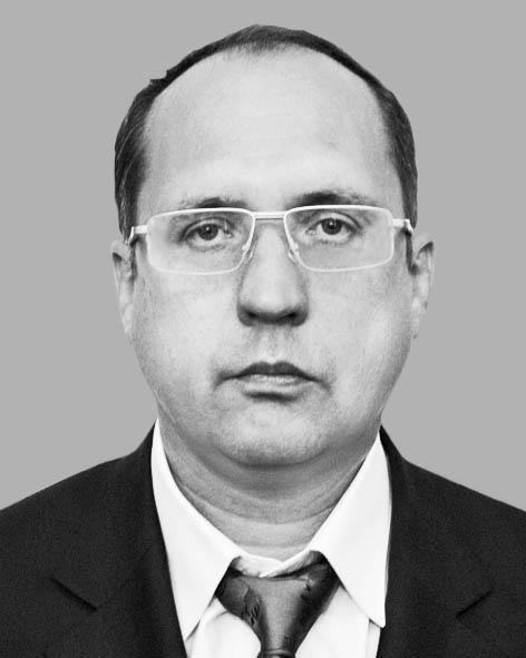 Лозовий Андрій Іванович
