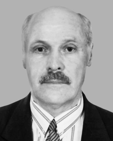 Лозовий Володимир Іванович