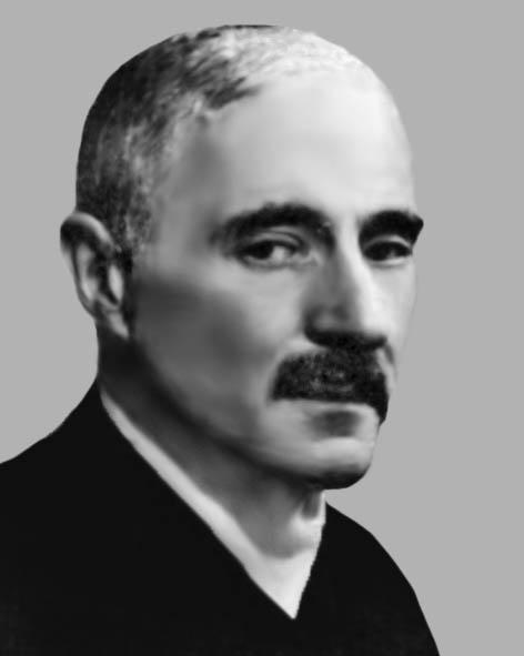 Лоншан де Бар'є Роман-Юзеф