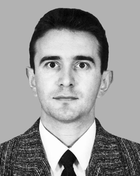 Лопатинський Юрій Михайлович