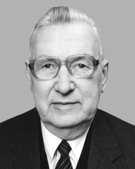 Лопухов Олександр Михайлович