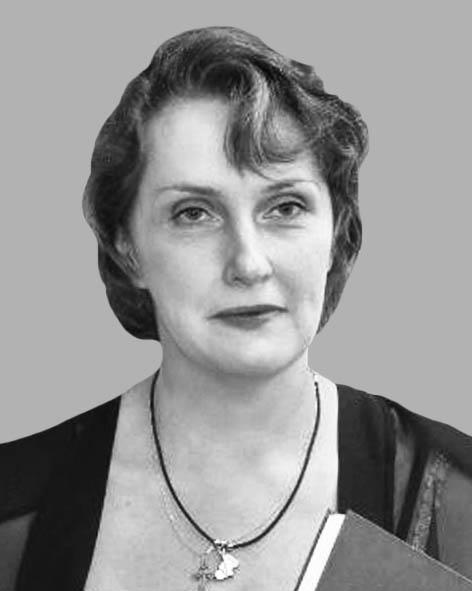 Лопухова Наталія Олександрівна