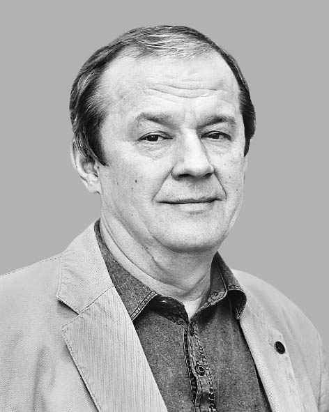 Лосицький Юрій Георгійович