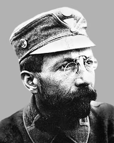 Лотоцький Антін Львович