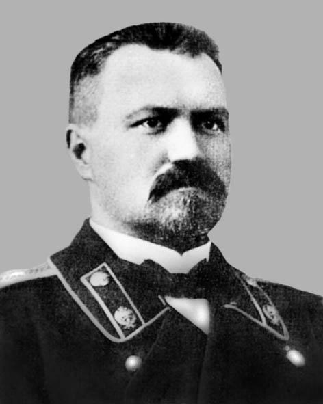Лотоцький Олександр Гнатович