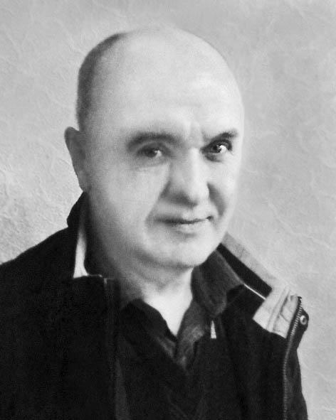 Легуцький Іван Іванович