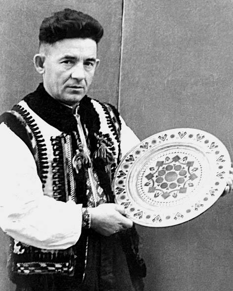 Бернацький Михайло Михайлович
