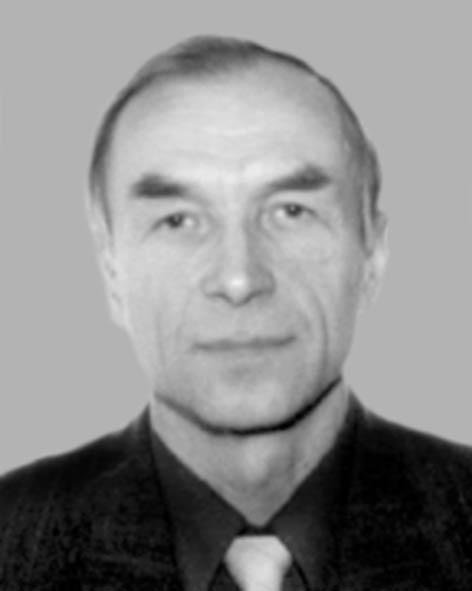 Бондарчук Володимир  Іванович