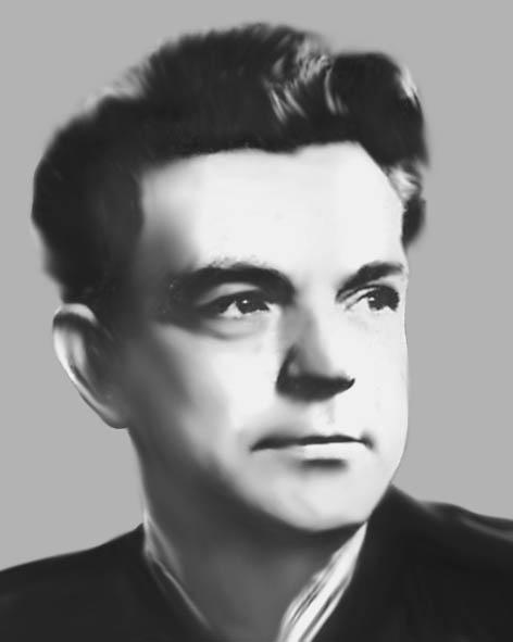 Данченко Володимир Андрійович