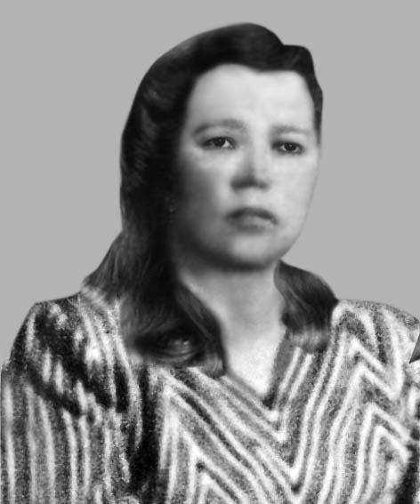 Денисенко Ганна Давидівна