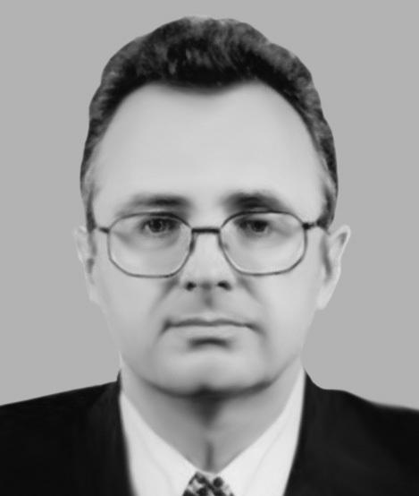 Дейбук Віталій Григорович