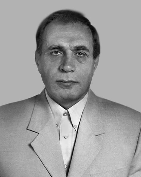 Давлетьянц Олександр Іванович