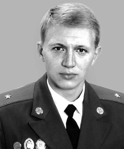 Дагіль Ігор Валерійович