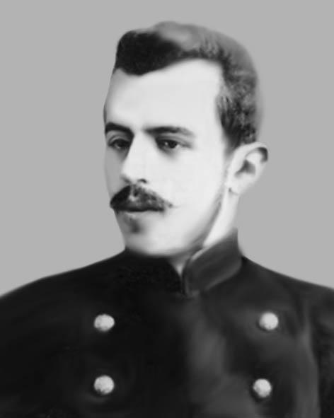 Данилевич Василь Євтимович