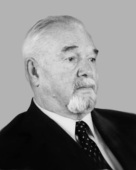 Данилевський Микола Федорович