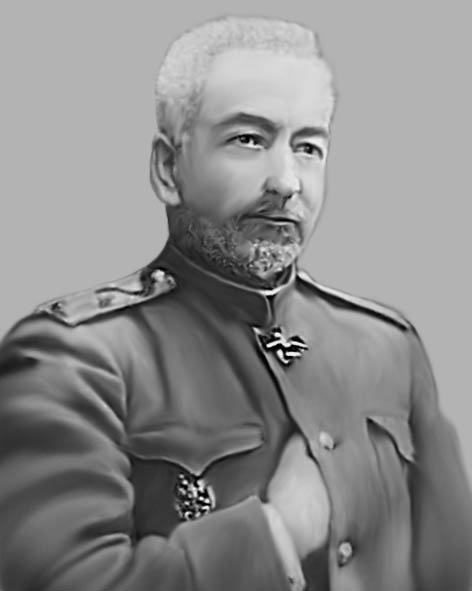 Данилевський Олександр Якович