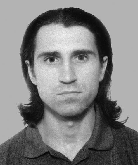 Данилейко Кий Володимирович
