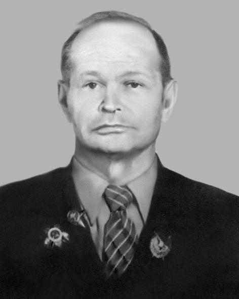 Даниленко Валентин Миколайович