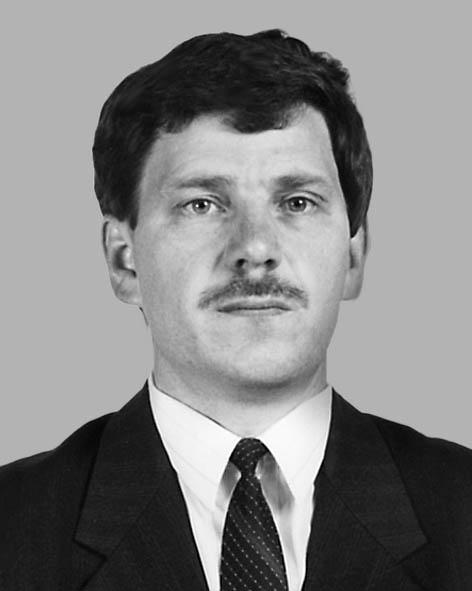 Даниленко Василь Михайлович