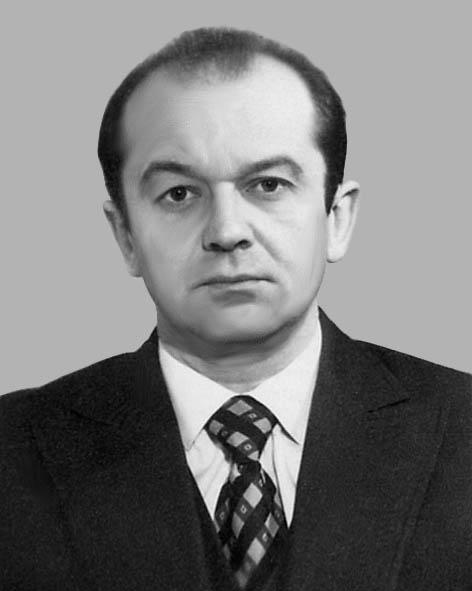 Даниленко Володимир Семенович