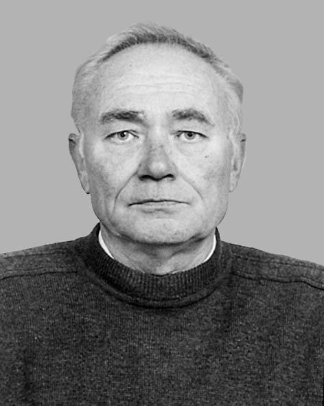 Даниленко Георгій Іванович