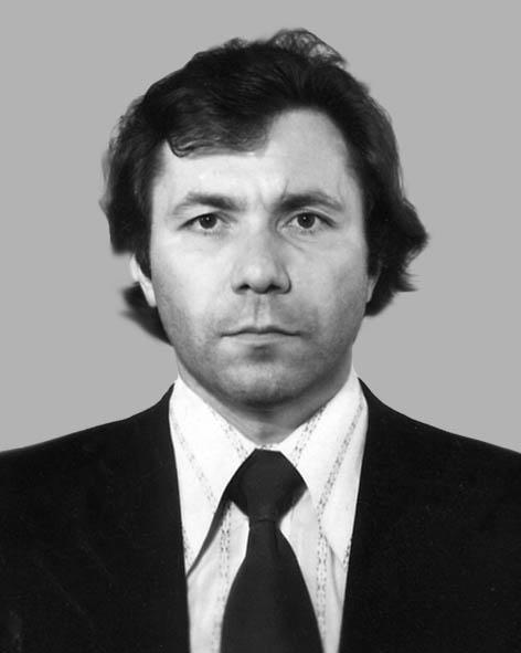 Даниленко Ігор Іванович