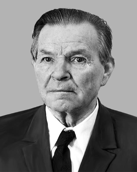 Даниленко Йосип Абрамович