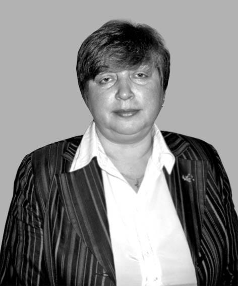 Даниленко Лідія Іванівна