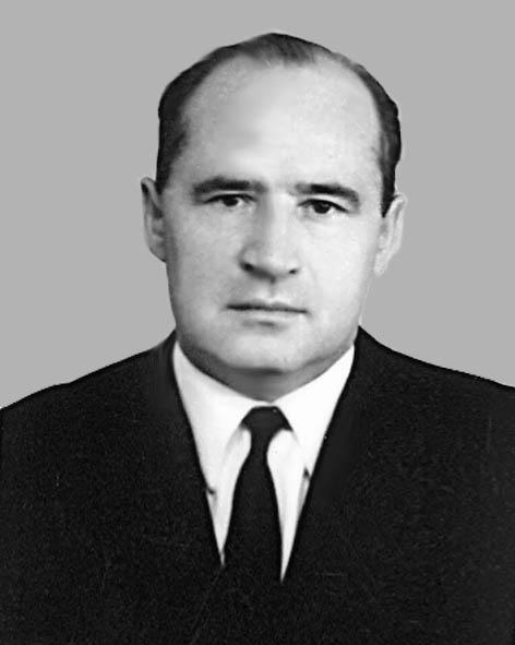 Даниленко Михайло Васильович