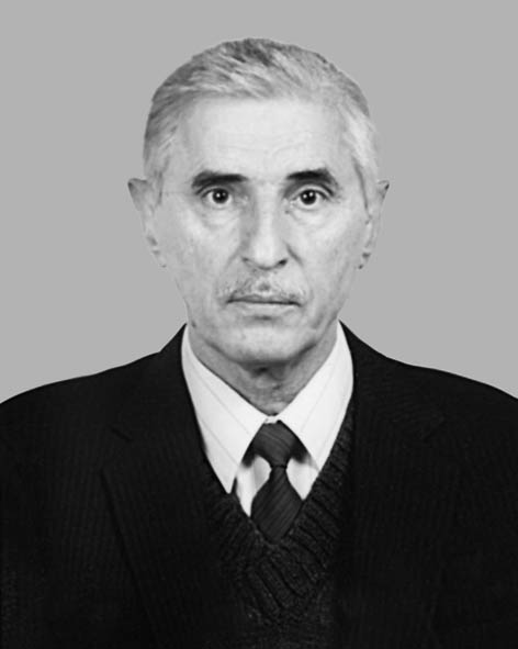 Данилін Юрій Михайлович