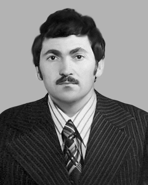 Данилків Ярослав Несторович