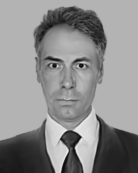 Данилкович Анатолій Григорович
