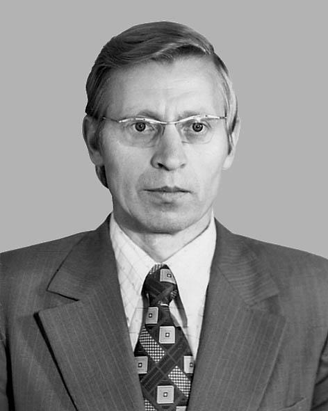 Данилов Володимир Григорович