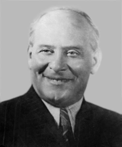 Данилов Данило Борисович