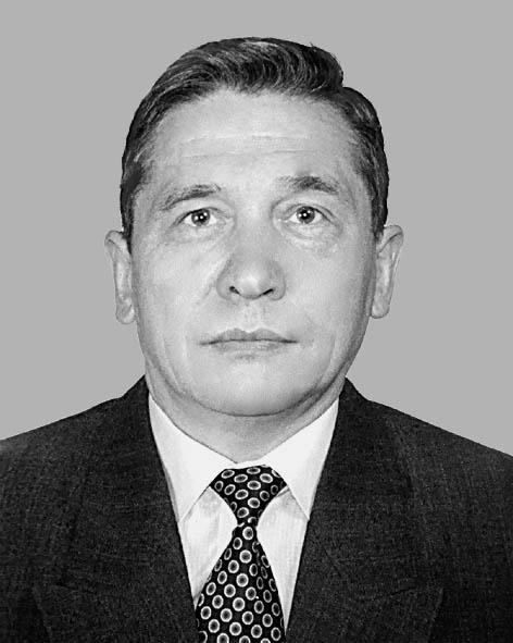 Данилов Олександр Андрійович