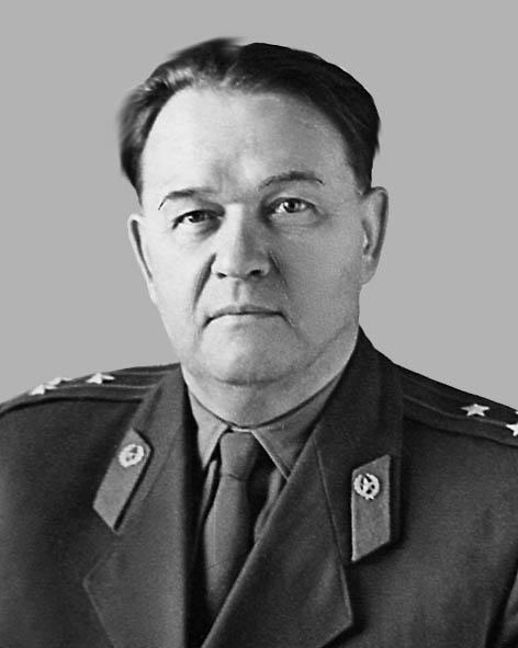 Данилов Сергій (Садоф) Якович